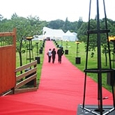 Bees Wedding Marquee Hire 2
