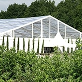 Bees Wedding Marquee Hire 12