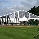 Bees Wedding Marquee Hire 14